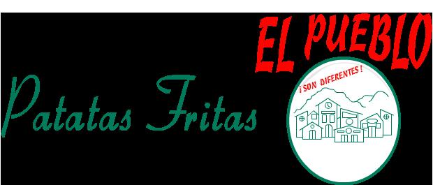 Patatas Fritas El Pueblo